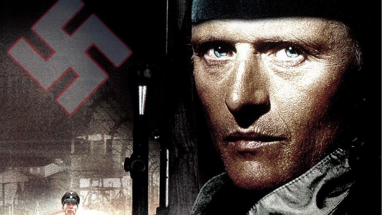 Escape from Sobibor - 1987