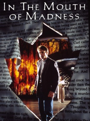 In the Mouth of Madness - 1995