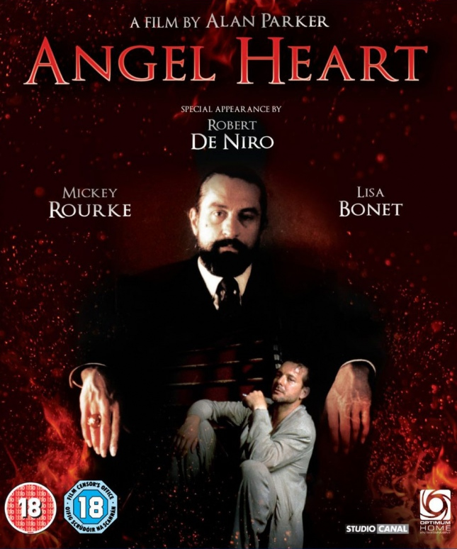 Angel Heart - Filme de 1987