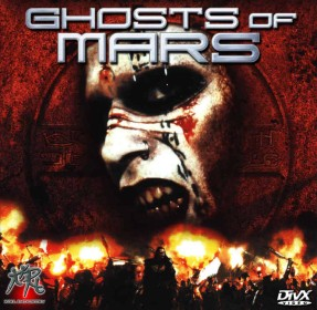 Ghosts of Mars - 2001