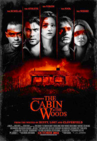The Cabin In the Woods - 2012