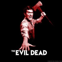 The Evil Dead - Box Set