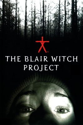The Blair Witch Project - 1999