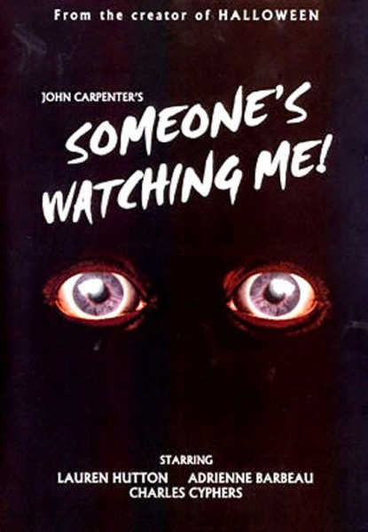 Someone's.Watching.Me.1978. poster