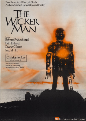The Wicker Man - 1973