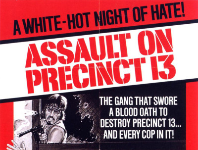 Assault on Precinct 13-  1976