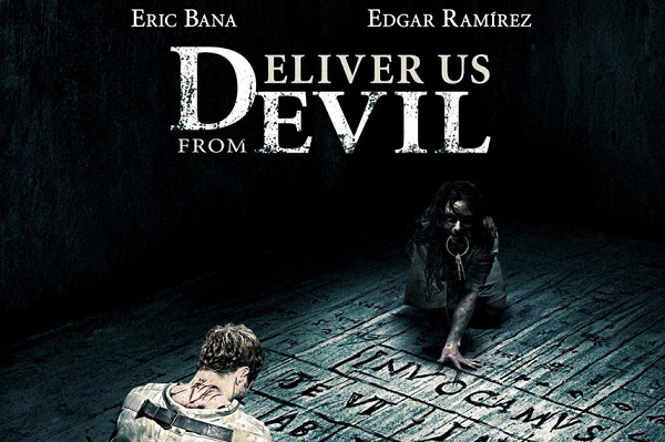 Deliver Us From Evil - 2014