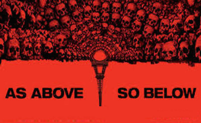 As Above, So Below - 2014