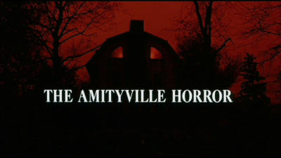Amityville - Box Set