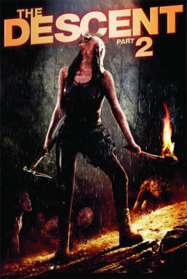 The Descent - 2009