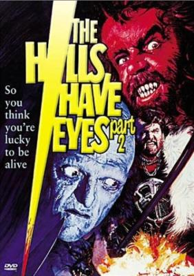 The Hills Have Eyes - 1984