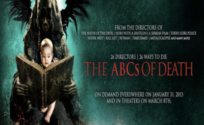 The ABCs of Death - 2012