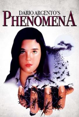 Phenomena - Creepers - 1985