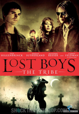 Lost Boys: The Tribe - 2008