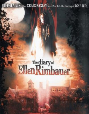 The Diary of Ellen Rimbauer - 2003