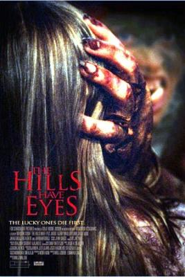 The Hills Have Eyes - 2006