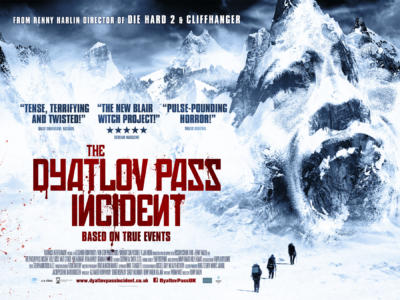 The Dyatlov Pass Incident - 2013