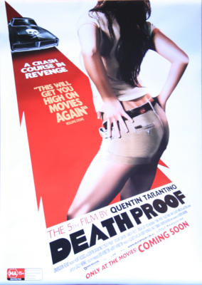 Death Proof - 2007