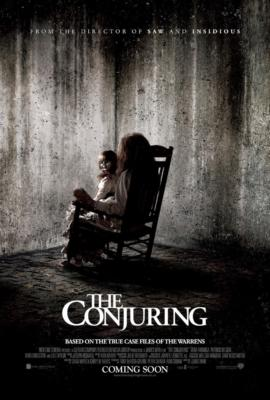 The Conjuring - 2013