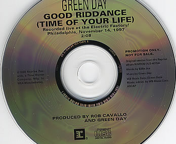 Green Day - Good Riddance (Time Of Your Life) (PT/BR)