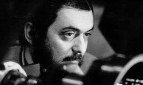 Kubrick and One-Point Perspective