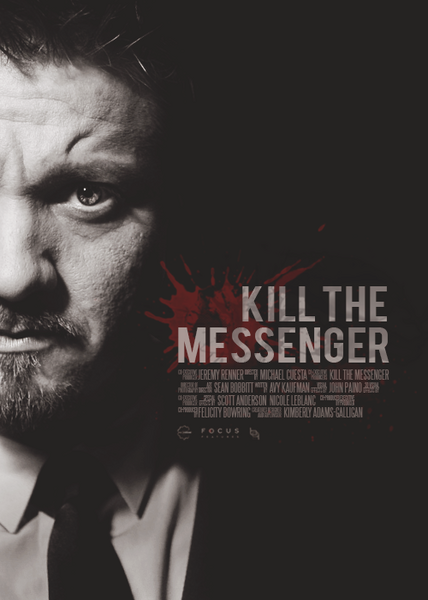 Kill the Messenger - 2014