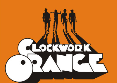 A Clockwork Orange- 1971