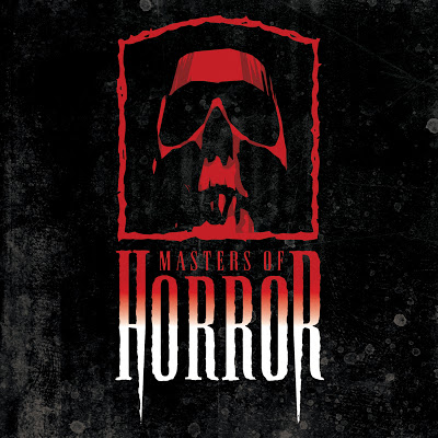 Série: Masters of Horror (2005 - 2007)