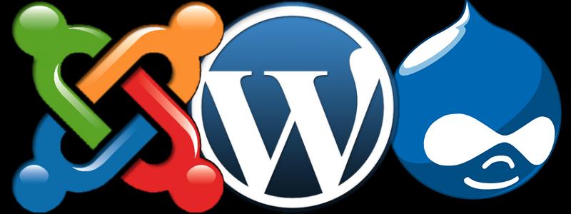 Escolha seu gerenciador inteligente de website